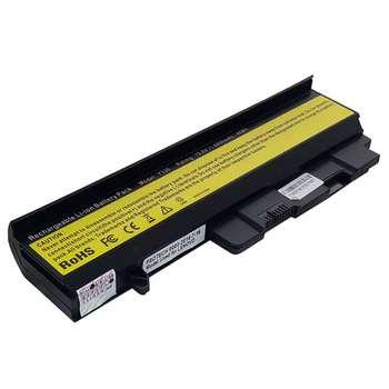 باتری لپ تاپ 6 سلولی مدل Y330 مناسب برای لپ تاپ Lenovo Ideapad Y330A