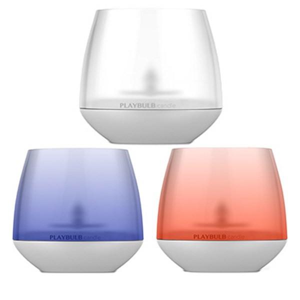 شمع هوشمند مایپو مدل Playbulb بسته 3 عددی