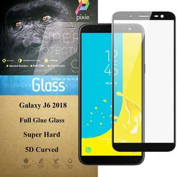 محافظ صفحه نمایش پیکسی مدل Treasure Trove مناسب برای گوشی موبایل سامسونگ Galaxy J6 2018