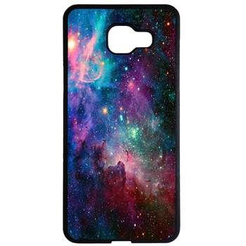 کاور طرح فضا کد 1084 مناسب برای گوشی موبایل سامسونگ galaxy a7 2016