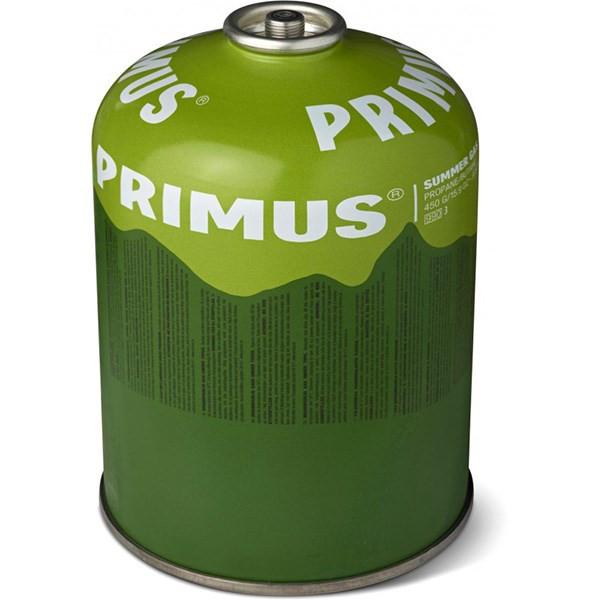 کپسول گاز 450 گرمی پریموس مدل Summer Gas کد 220251