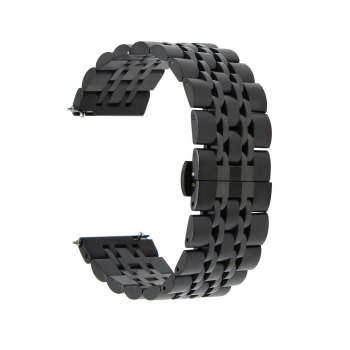 بند مدل Seven Bead مناسب برای ساعت هوشمند سامسونگ Gear S2 Classic / Gear Sport / Galaxy watch 42mm |