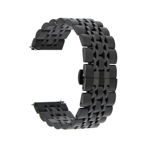 بند مدل Seven Bead مناسب برای ساعت هوشمند سامسونگ Gear S2 Classic / Gear Sport / Galaxy watch 42mm