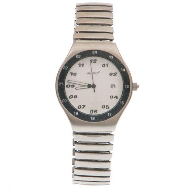ساعت مچی عقربه ای زنانه ام واچ مدل 4-1012-ML