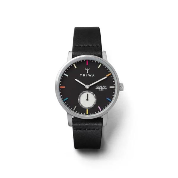 کد تخفیف                                      ساعت مچی عقربه ای زنانه تریوا مدل Vivid Svalan