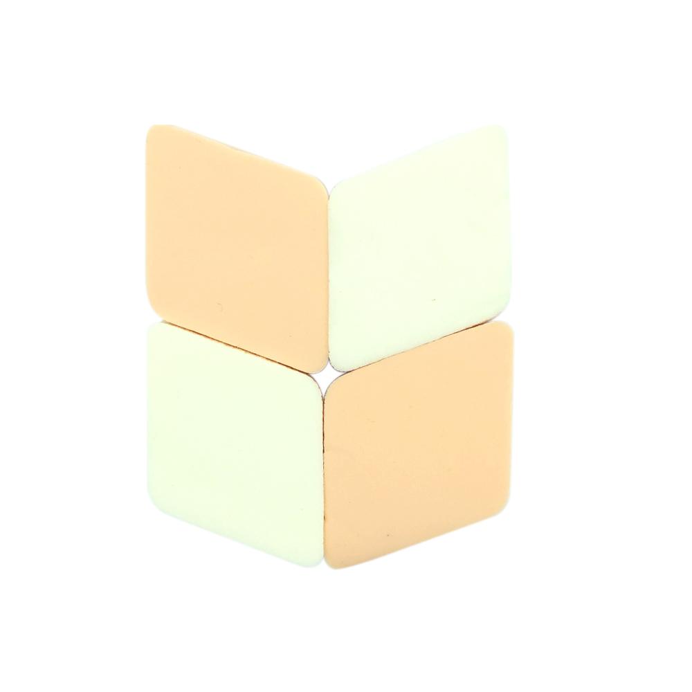 پد آرایشی سان شو مدل 113 مجموعه 4 عددی