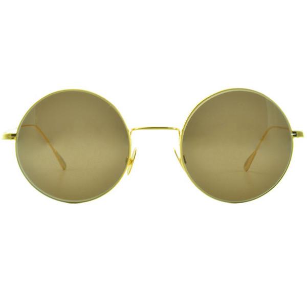 عینک آفتابی Nik03 سری Gold مدل Nk1110 Rgp