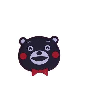 نگهدارنده گوشی موبایل مدل pop-8128 طرح خرس