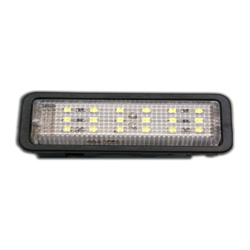 چراغ سقف خودرو مدل S18 مناسب برای پژو 405