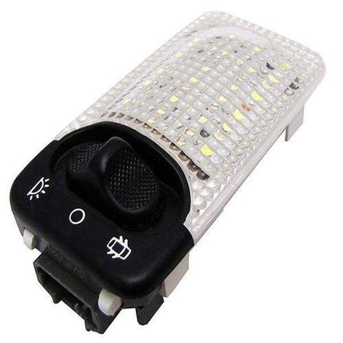 چراغ سقف خودرو مدل S18 مناسب برای سمند