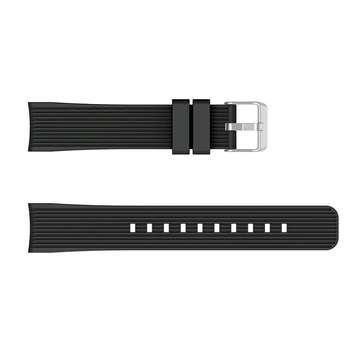 بند مدل Stripes مناسب برای ساعت هوشمند سامسونگ Galaxy Watch 42mm |