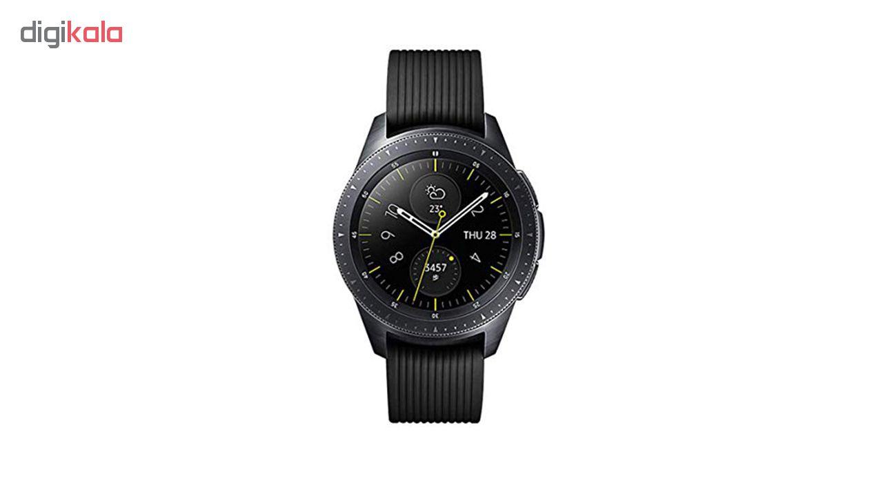 بند مدل Stripes مناسب برای ساعت هوشمند سامسونگ  Gear S2 Classic / Gear Sport / Galaxy Watch 42mm main 1 1