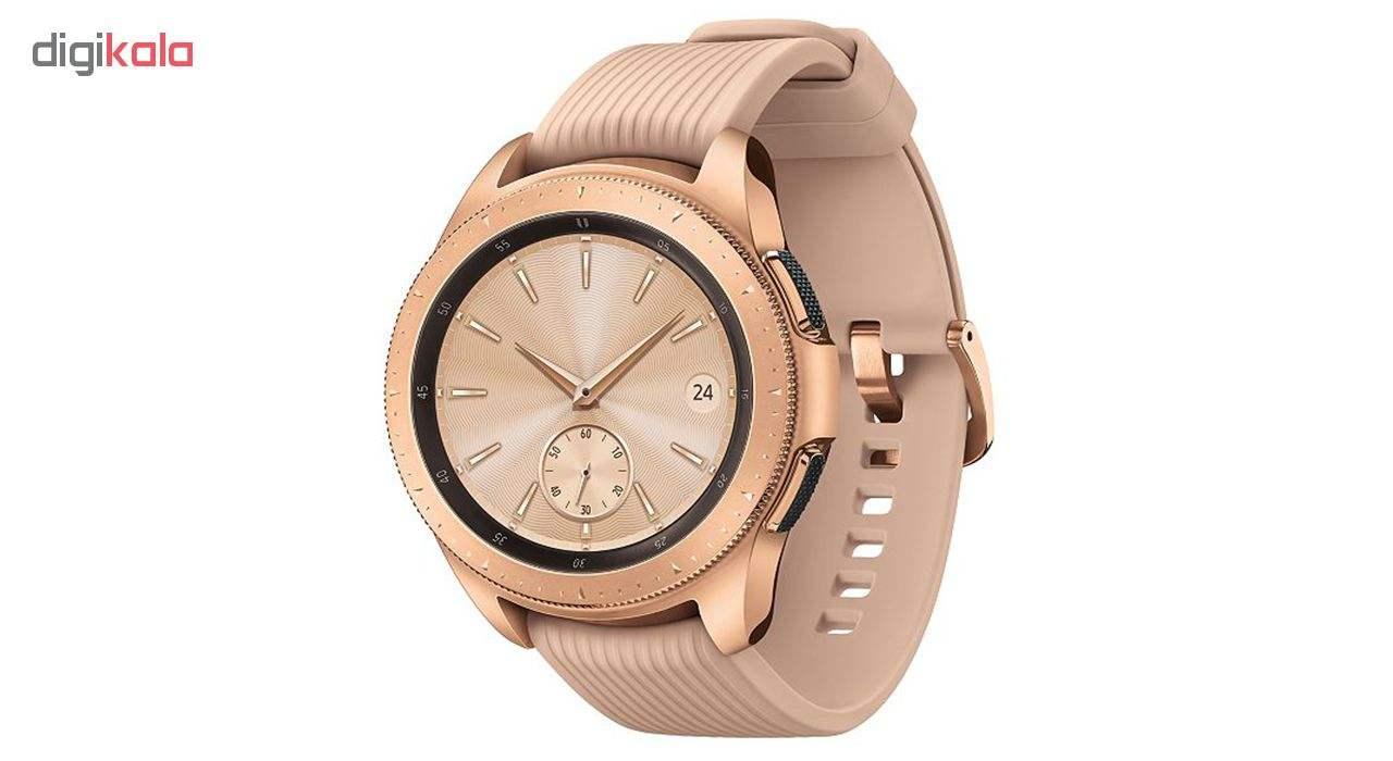 بند مدل Stripes مناسب برای ساعت هوشمند سامسونگ  Gear S2 Classic / Gear Sport / Galaxy Watch 42mm main 1 13