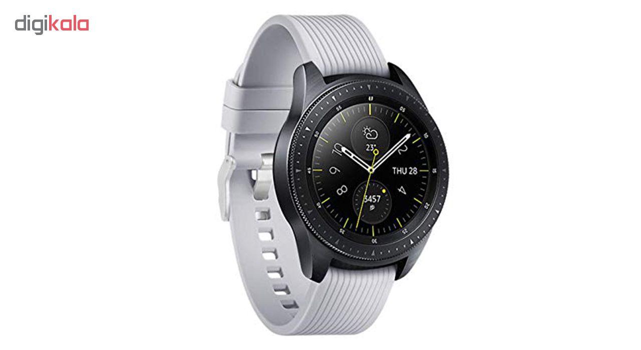 بند مدل Stripes مناسب برای ساعت هوشمند سامسونگ  Gear S2 Classic / Gear Sport / Galaxy Watch 42mm main 1 12