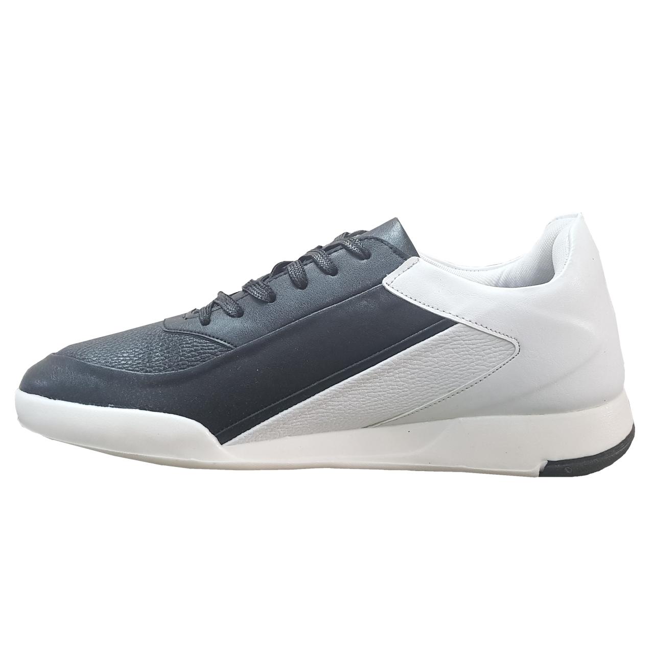 کفش مردانه مدل زامورا کد 8083