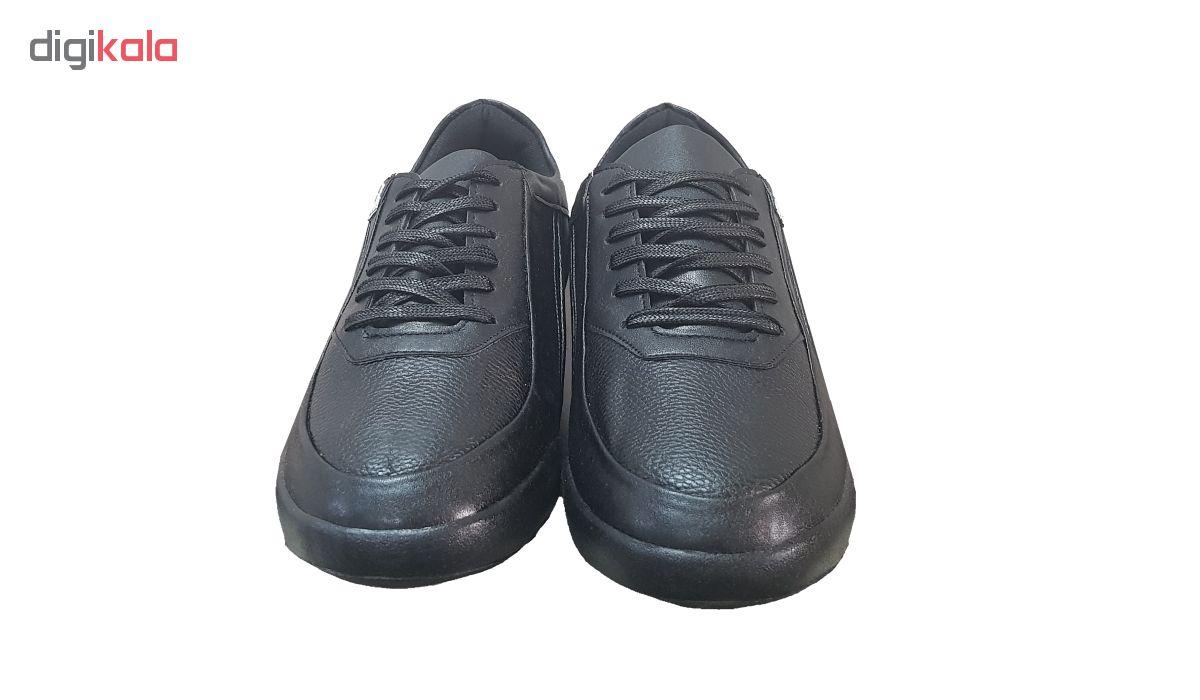 کفش مردانه مدل زامورا کد 8084
