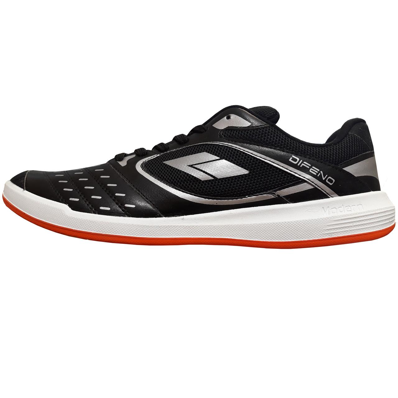 کفش فوتسال مردانه مدرن مدل DIFFENO3