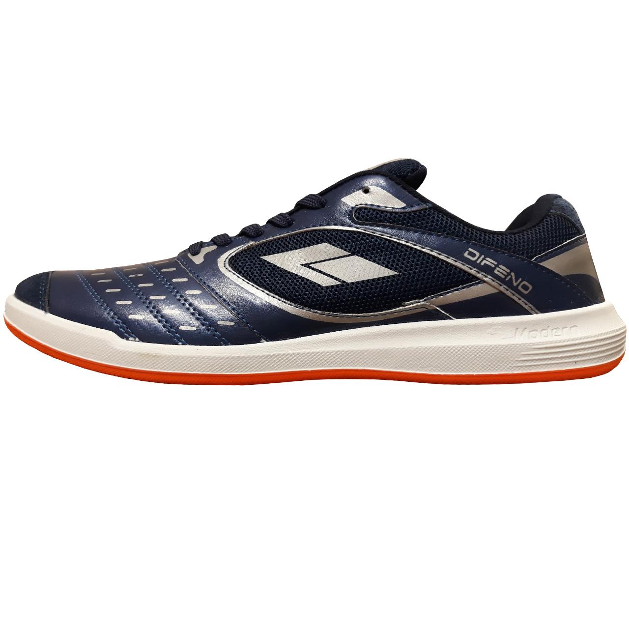 کفش فوتسال مردانه مدرن مدل DIFFENO2