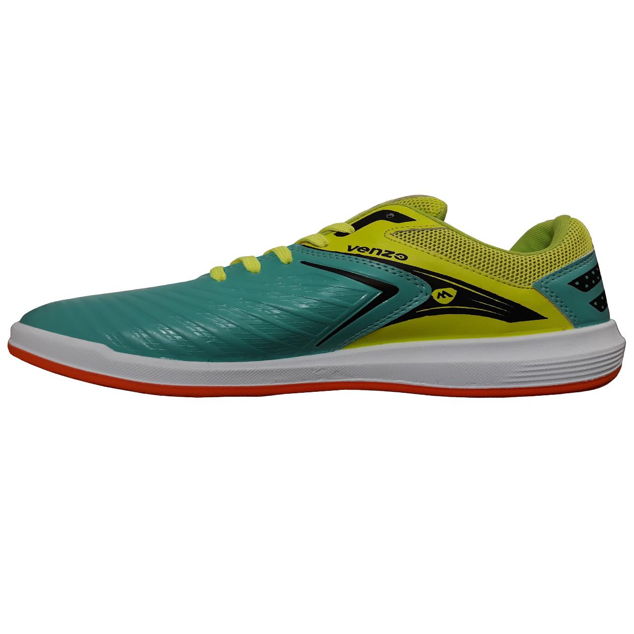 کفش فوتسال مردانه مدرن مدل VENZO4
