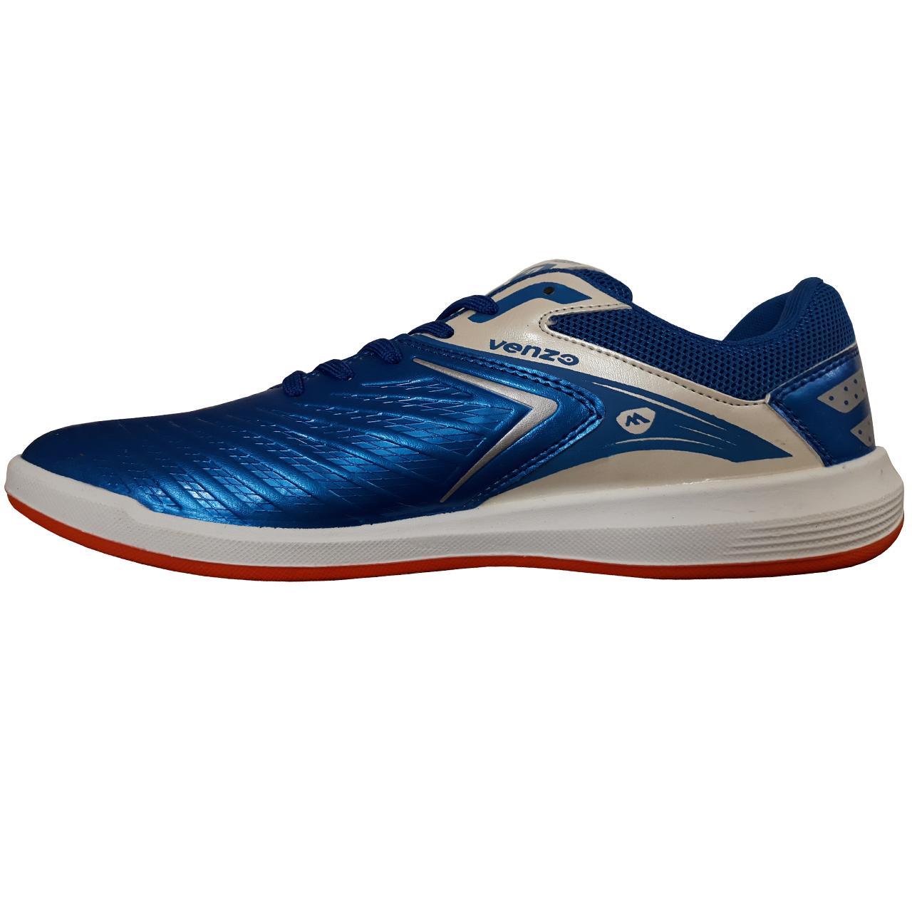کفش فوتسال مردانه مدرن مدل VENZO3