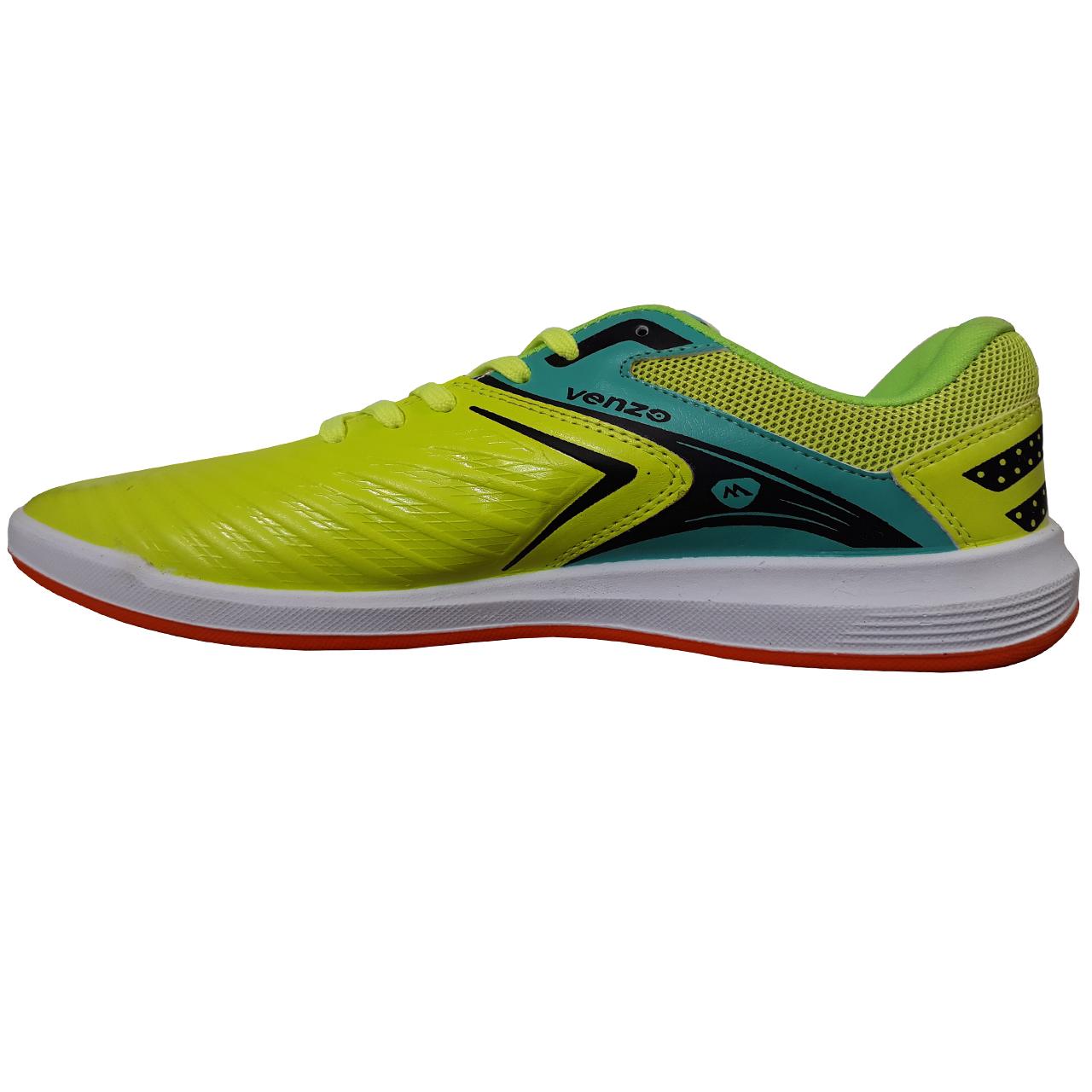 کفش فوتسال مردانه مدرن مدل VENZO1
