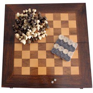 صفحه شطرنج و تخته نرد مدل کلاسیک Az35