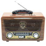 رادیو مییر مدل M-115BT thumb