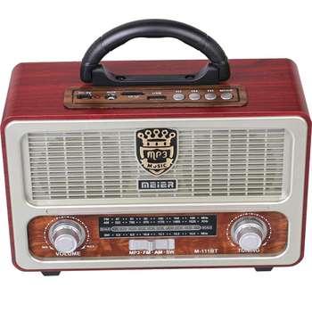 رادیو مییر مدل M-111BT