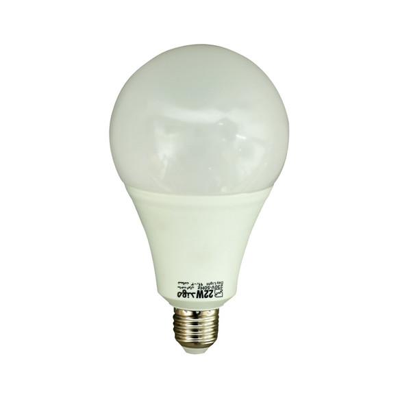 لامپ اس ام دی 22 وات مهند مدل day light