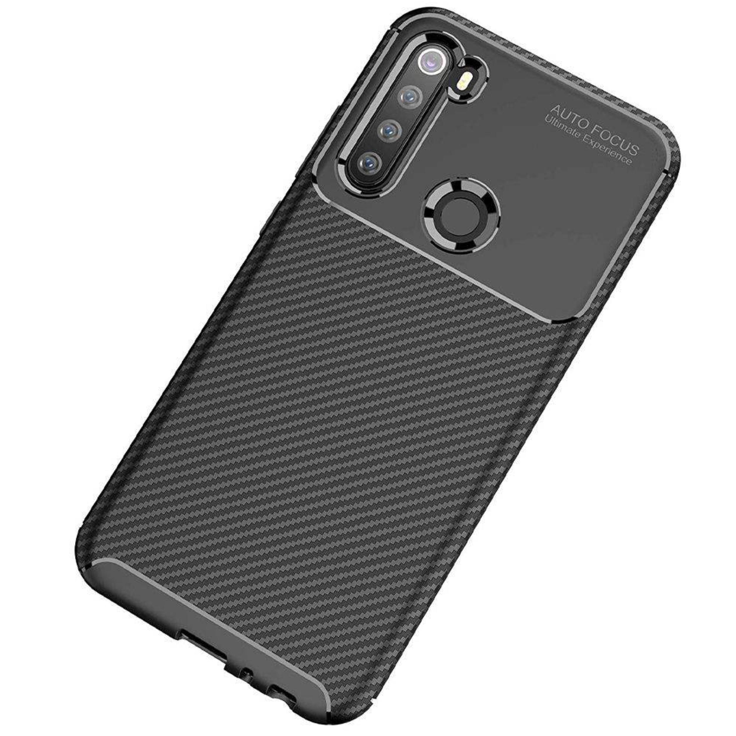 کاور لاین کینگ مدل A21 مناسب برای گوشی موبایل شیائومی Redmi Note 8T thumb 2 6
