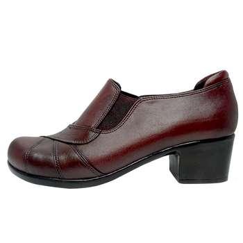 کفش طبی زنانه روشن مدل 565 کد 02 |