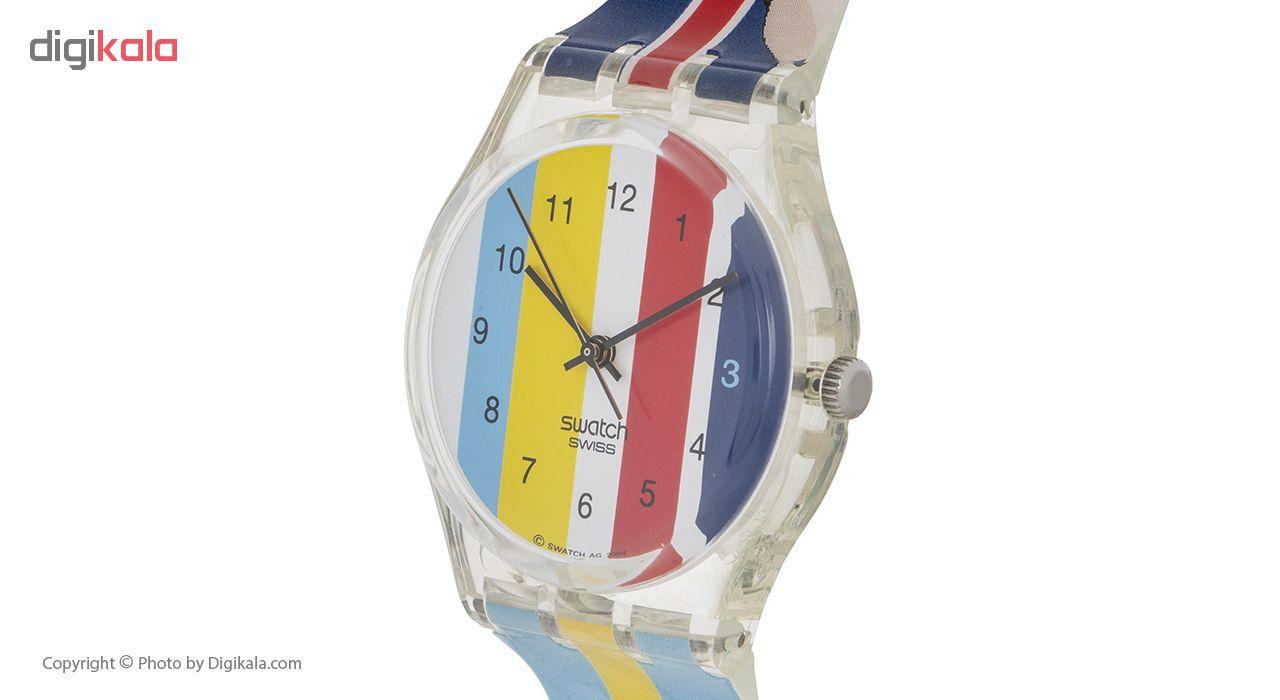 ساعت  بچگانه سواچ مدل GE137