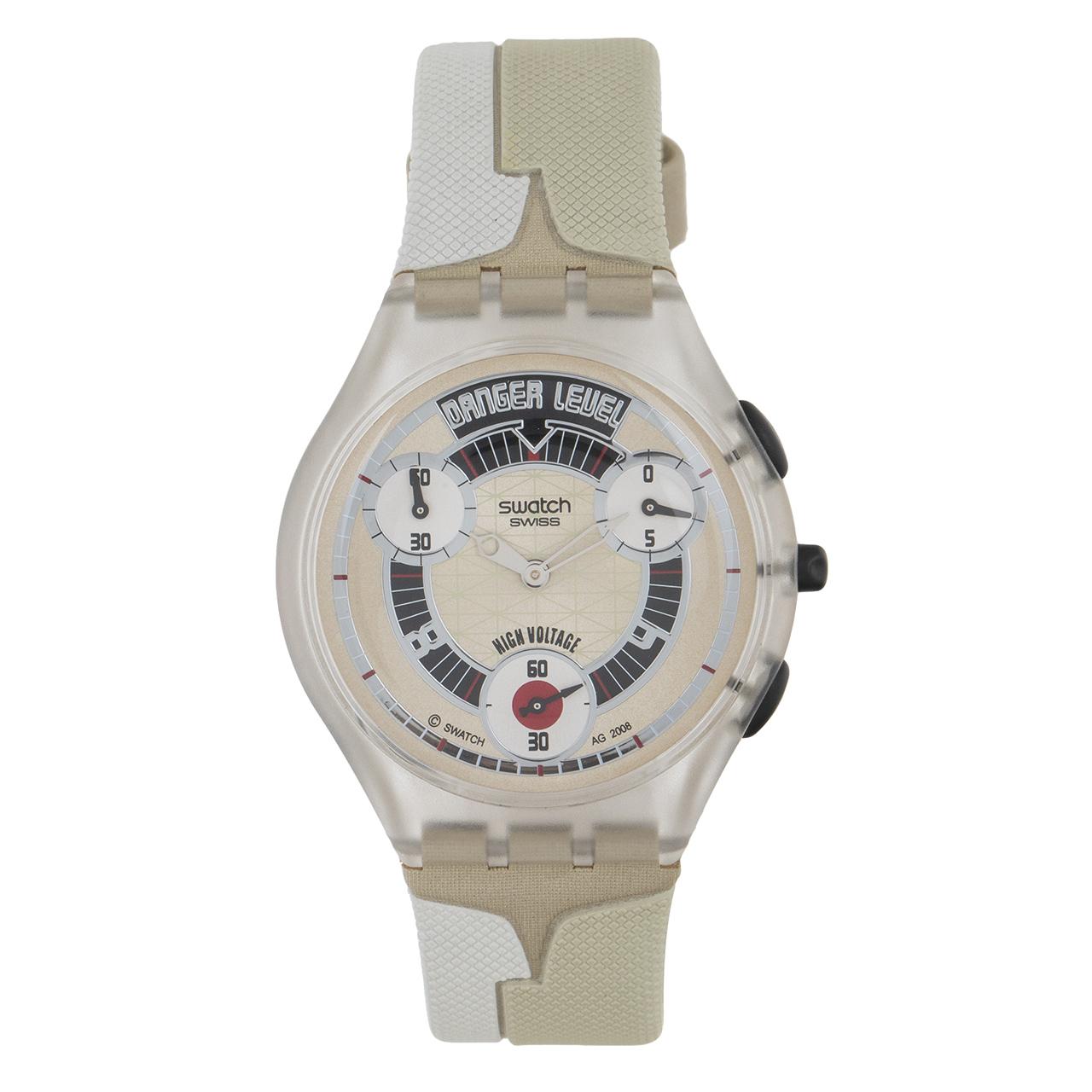 ساعت  سواچ مدل SUYK117