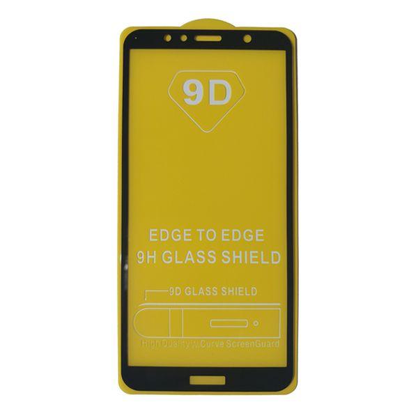 محافظ صفحه نمایش مدل 9D مناسب برای گوشی موبایل هوآوی مدل هانر 7a