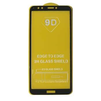 محافظ صفحه نمایش مدل 9D مناسب برای گوشی موبایل هوآوی مدل هانر 7c