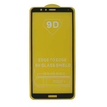 محافظ صفحه نمایش مدل 9D مناسب برای گوشی موبایل هوآوی هانر 7x
