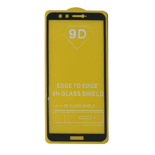 محافظ صفحه نمایش مدل 9D مناسب برای گوشی موبایل هوآوی هانر 9 لایت