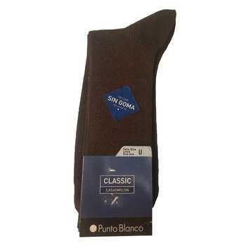 جوراب مردانه پونتو بلانکو کد 402-1380310 |