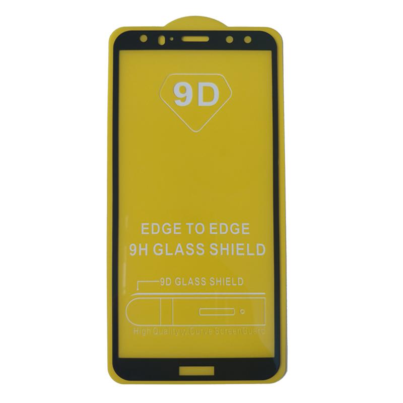 محافظ صفحه نمایش مدل 9D مناسب برای گوشی موبایل هوآوی میت 10 لایت |