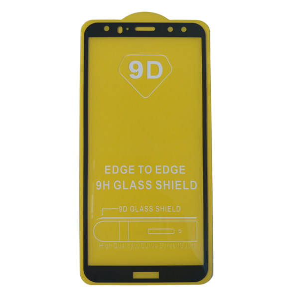 محافظ صفحه نمایش مدل 9D مناسب برای گوشی موبایل هوآوی میت 10 لایت