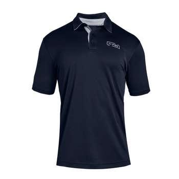 پلو شرت ورزشی مردانه آندر آرمور مدل Dockside Tech Polo  