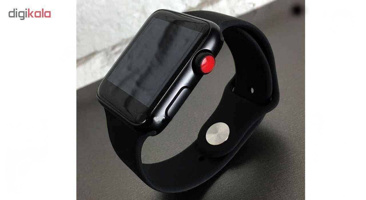 ساعت هوشمند مدل IWO -5 main 1 3