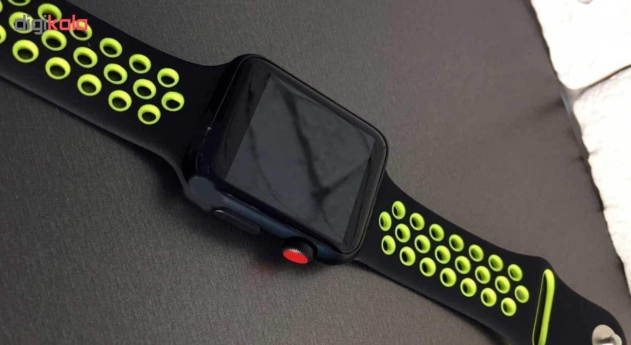 ساعت هوشمند مدل IWO -5 main 1 4