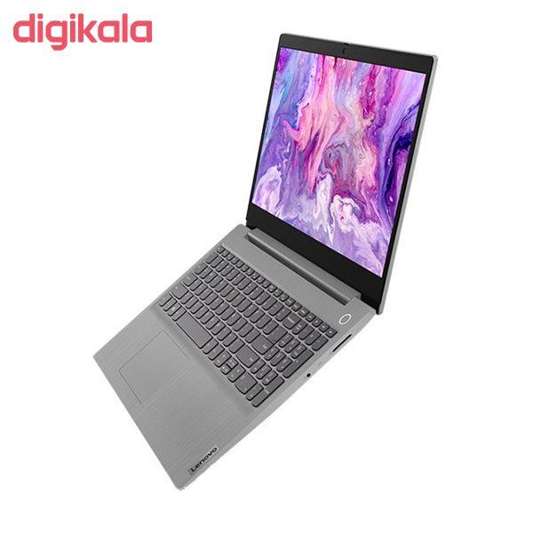 لپ تاپ 15.6 اینچی لنوو مدل IdeaPad 3 - MF