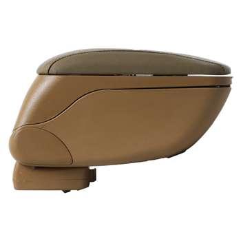 کنسول وسط خودرو مدل ماگ707 مناسب برای پراید و تیبا