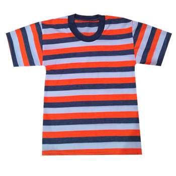 تی شرت پسرانه مدل 4-40 |