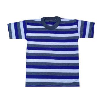 تی شرت پسرانه مدل 5-50 |
