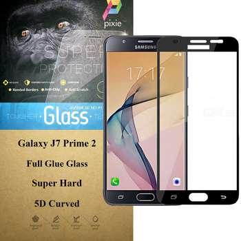 محافظ صفحه نمایش پیکسی مدل Treasure Trove مناسب برای گوشی موبایل سامسونگ Galaxy J7 Prime 2