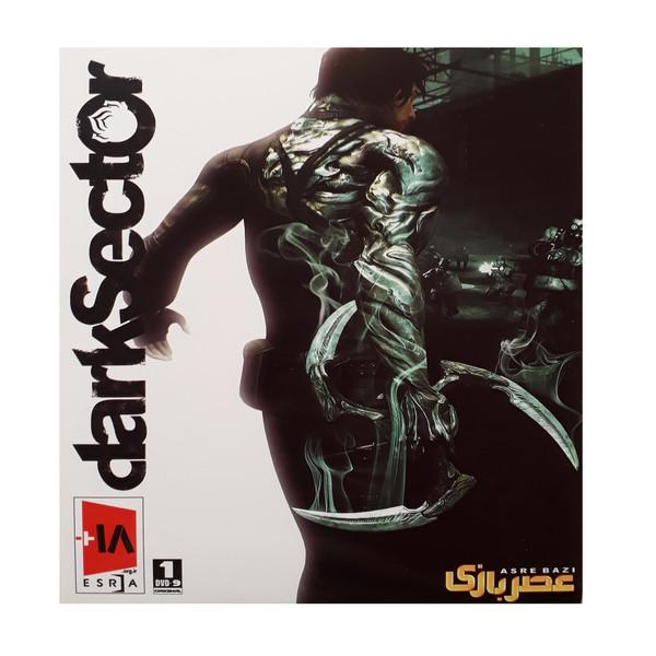 بازی darksector مخصوص xbox 360