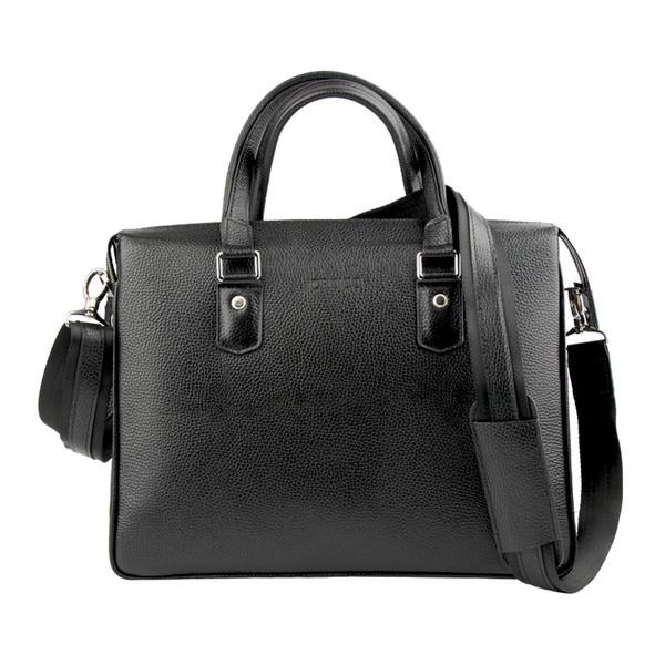 کیف اداری زنانه چرم کروکو مدل آویسا
